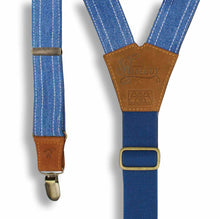 Load image into Gallery viewer, Denim Edition Amsterdenim Lightblue Wide No. C623