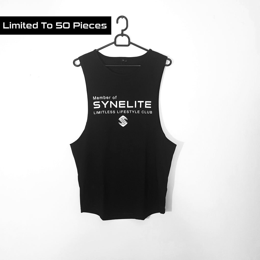 Limitless Lifestyle Club Muscle Tee
