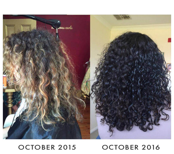 CURLY CONTRIBUTORS: BECOMING CURLY – TIPS TO START YOUR NATURAL HAIR JOURNEY