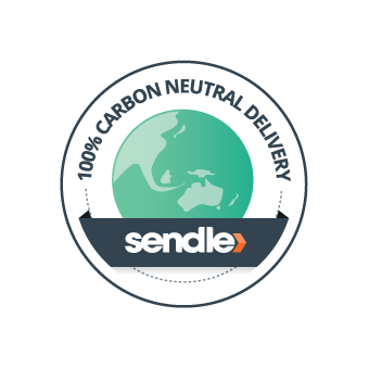 sendle 100 percent carbon neutral