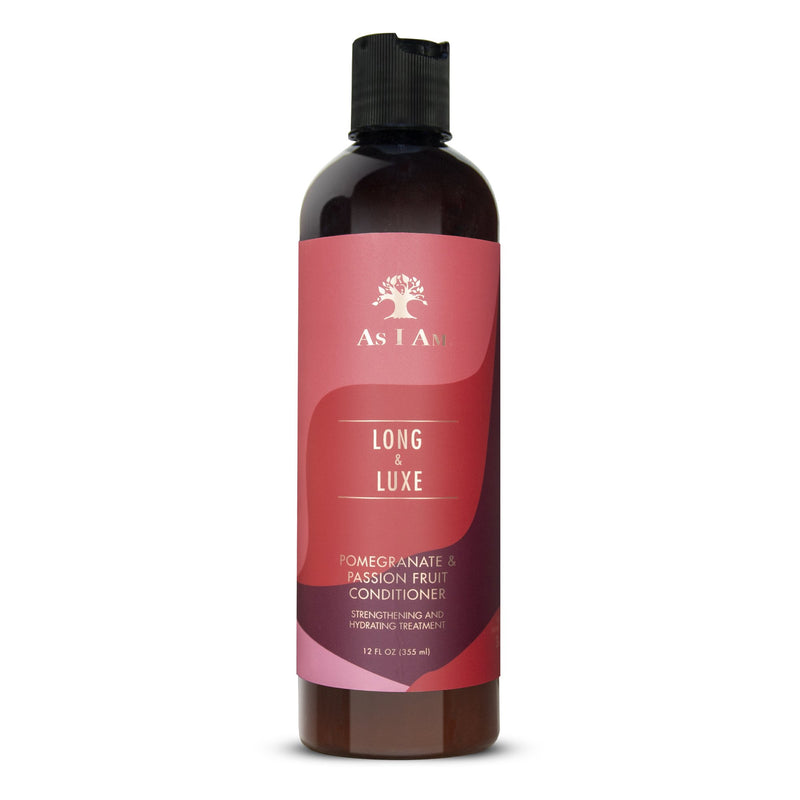 As I Am Long & Luxe Conditioner