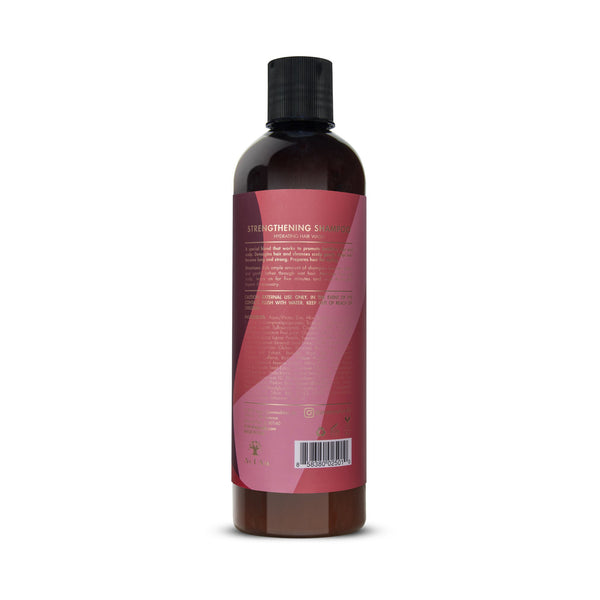 As I Am Long & Luxe Strengthening Shampoo