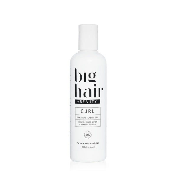 Big Hair + Beauty CURL Defining Crème Gel