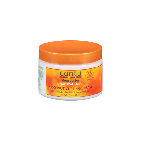 Cantu Coconut Curling Cream