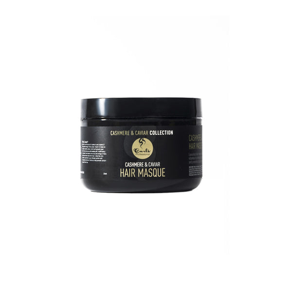 Curls Cashmere & Caviar Hair Masque