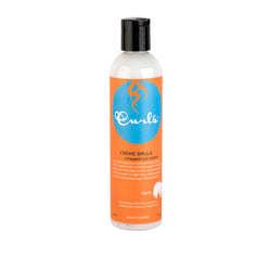 Curls Cr̬me Brule Whipped Curl Cream