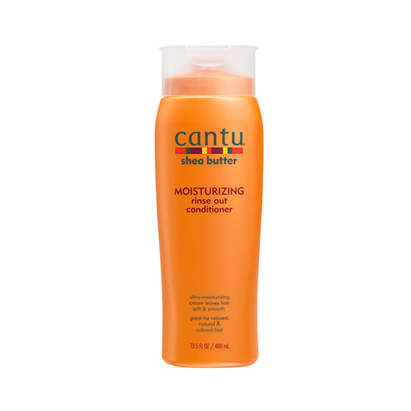 Cantu Moisturising Rinse Out Conditioner