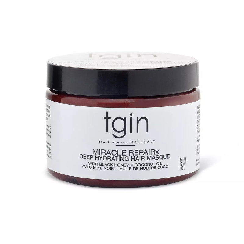 tgin Miracle RepaiRx Deep Hydrating Hair Mask