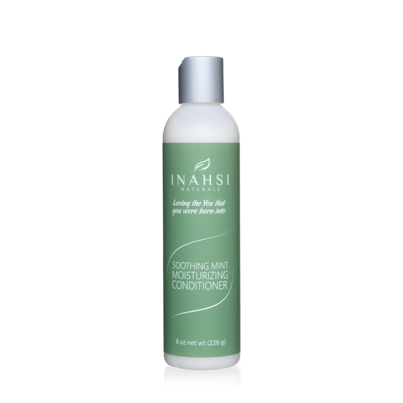 Inahsi Soothing Mint Moisturizing Conditioner
