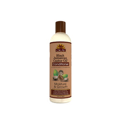 OKAY Black Jamaican Castor Oil Moisture Growth Conditioner