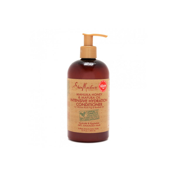 SheaMoisture Manuka Honey and Mafura Oil Intensive Hydration Conditioner