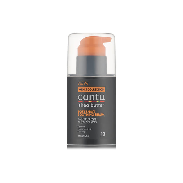 Cantu Post-Shave Soothing Serum
