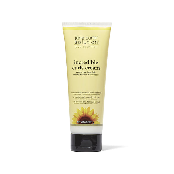 Jane Carter Solution Incredible Curls Cream
