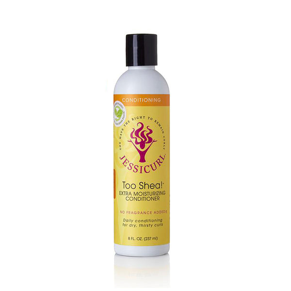 Jessicurl Too Shea! Extra Moisturising Conditioner