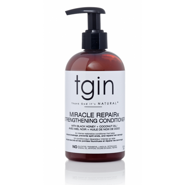 tgin Miracle RepaiRx Strengthening Conditioner