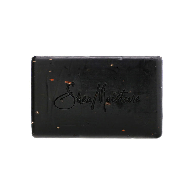 SheaMoisture African Black Soap Acne Prone Face & Body Bar