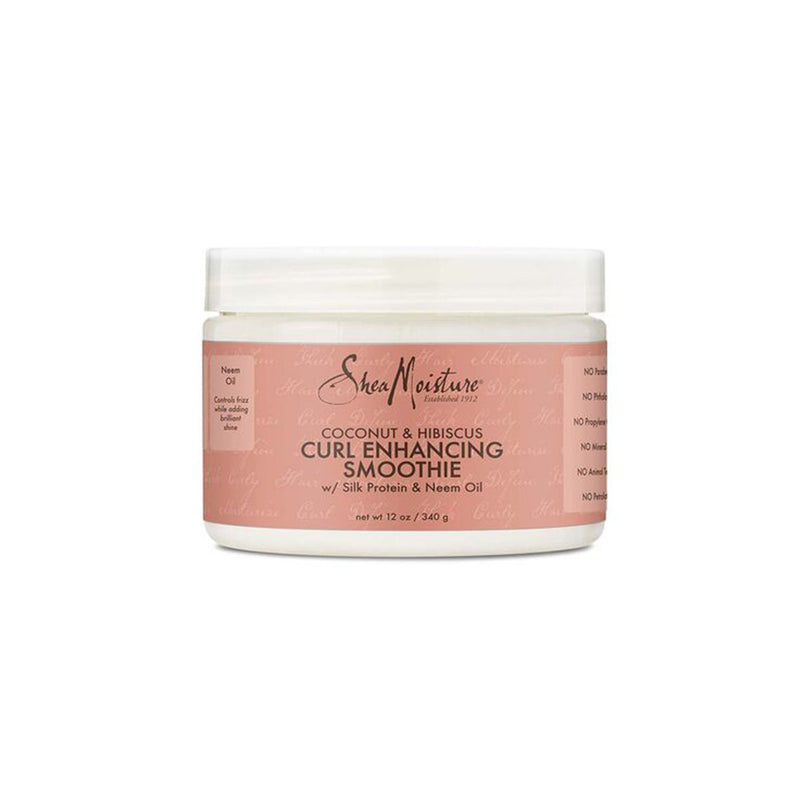 Shea Moisture Coconut & Hibiscus Curl Enhancing Smoothie
