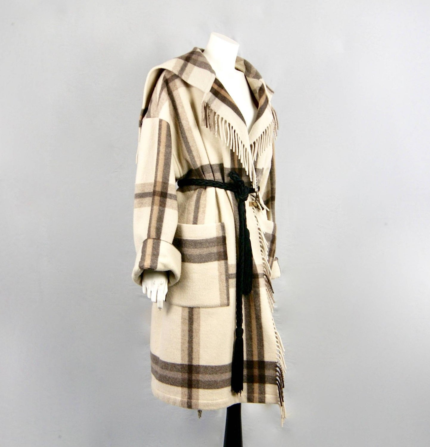 autumn winter coat