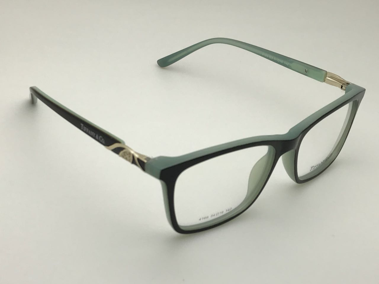 Tiffany & Co Eyeglass Frame – Rks wear