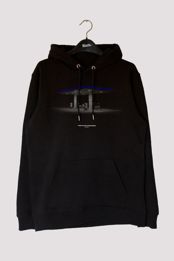 Drive Safe Pullover Hoodie