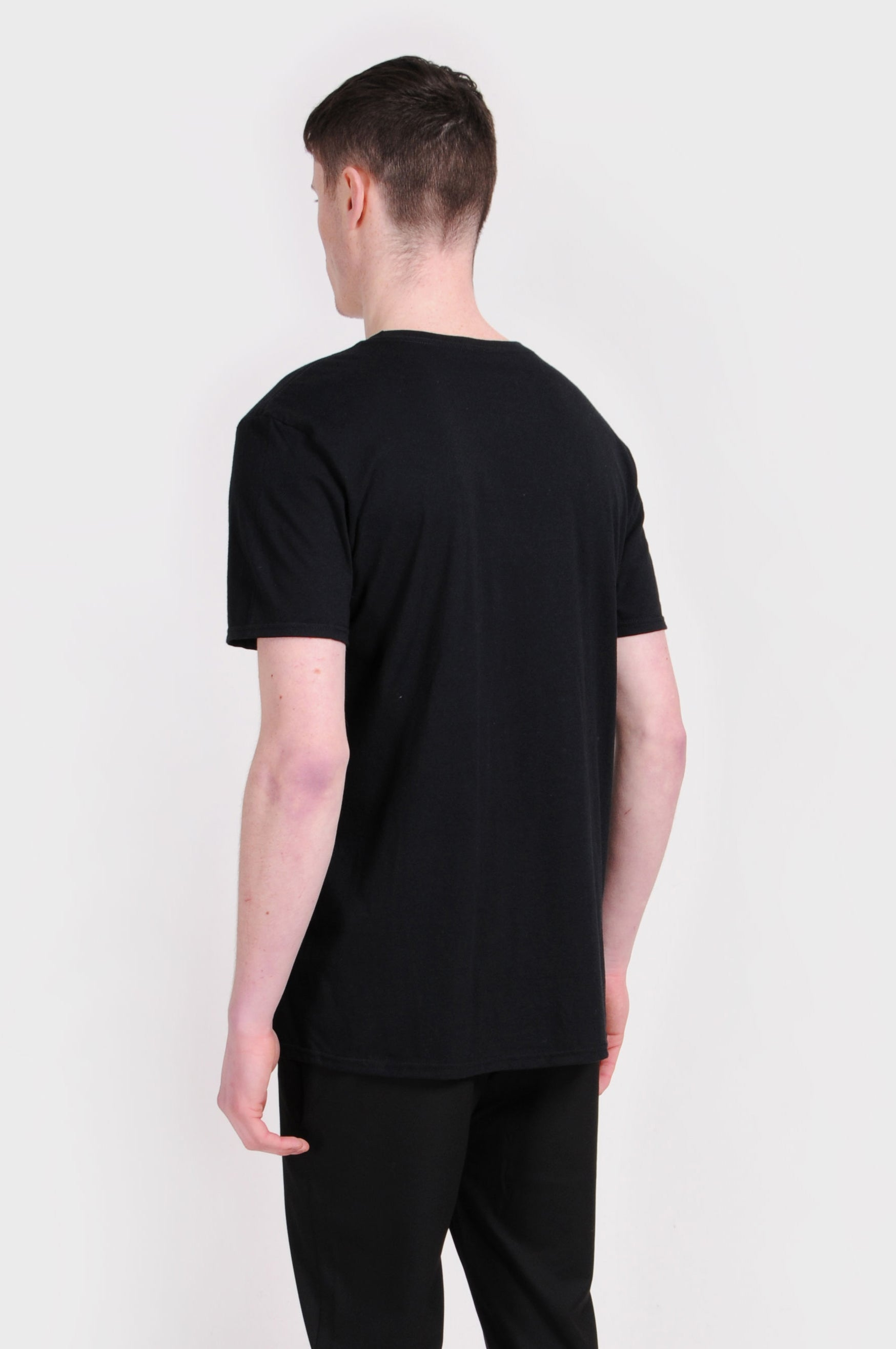 Black Palm T-Shirt