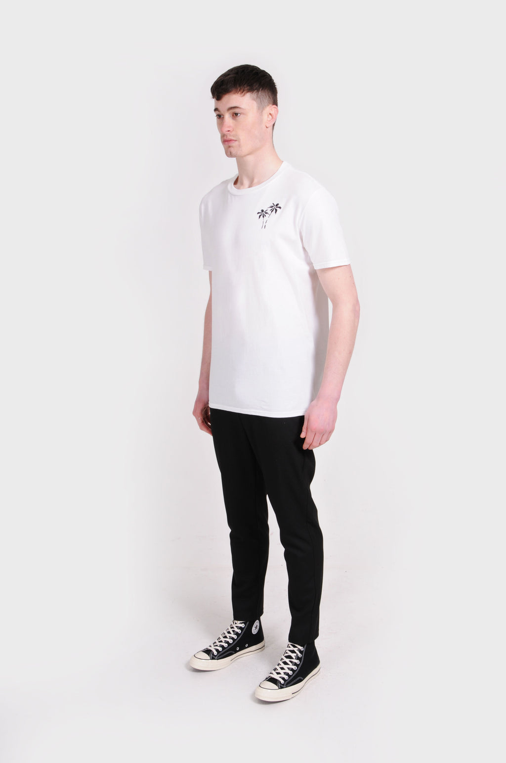 White Palm T-Shirt