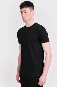 Black Essential T-Shirt