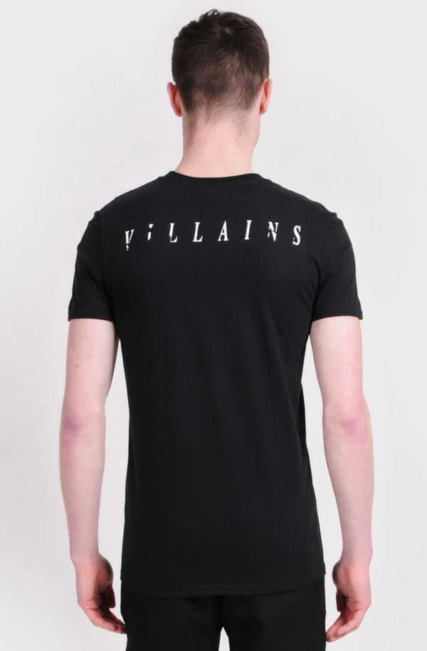 Villains Crew T-Shirt
