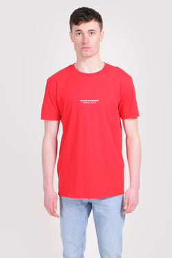 Red BHX T-Shirt