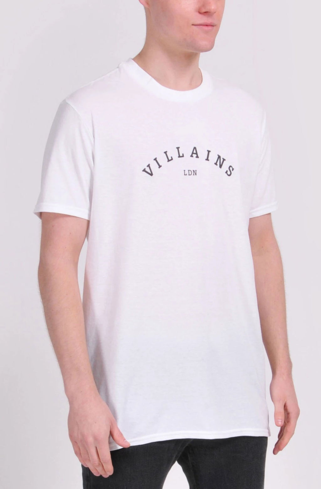 White Villains LDN T-Shirt