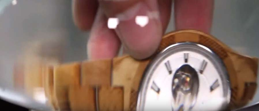 The Disadvantages of Wooden Watches