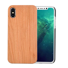 Yakwood Real Wood Case (iPhone Edition)