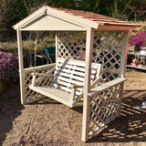 The Blenheim Garden Swing