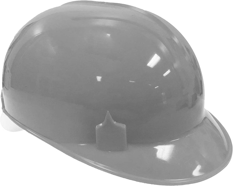 Bump Cap with 4 Point Pin Lock Suspension, HDPE Cap Style