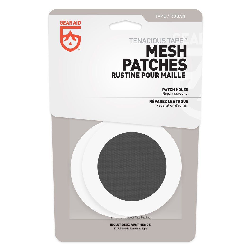 Mesh Patches by Gear Aid