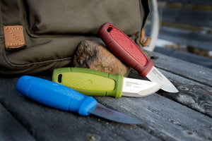 Eldris Pocket Knife by Morakniv