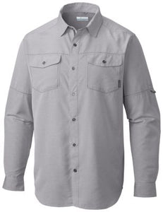 Pilsner Peak II LS Shirt by Columbia