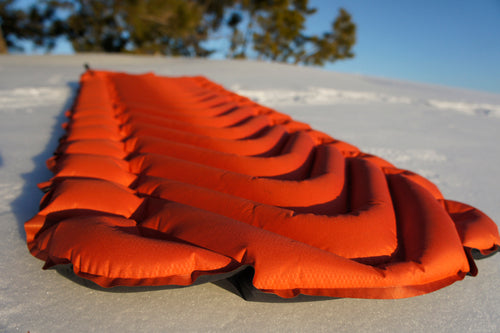 Insulated Static V by Klymit