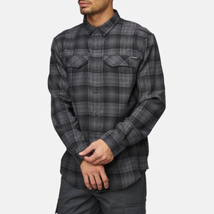 Silver Ridge Flannel LS Shirt by Columbia