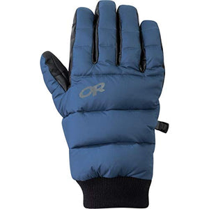 Transcendent Down Gloves by Outdoor Research
