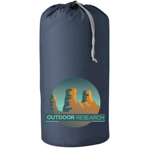 5L Graphic Stuff Sack by Outdoor Research