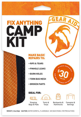 Fix-Anything Camp Kit by Gear Aid