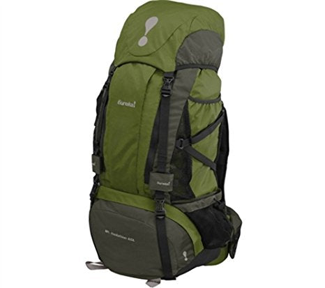 Mt Isolation 65L Pack by Eureka