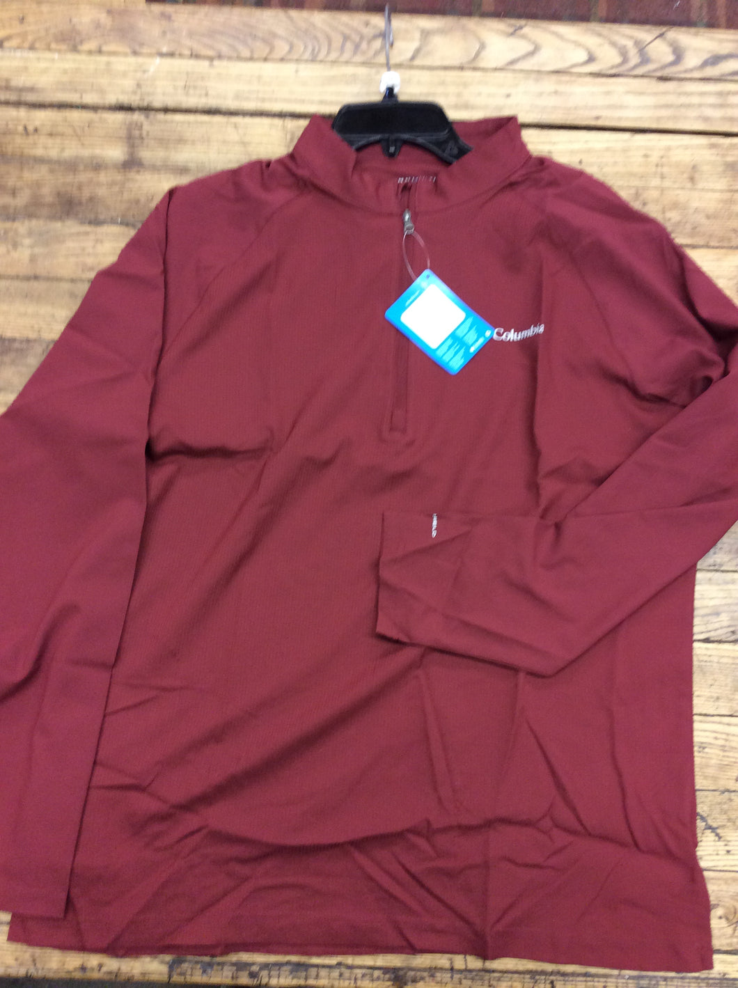 Utilizer 1/4 Zip by Columbia