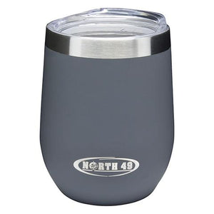 Insulated Tumbler with Lid by North 49