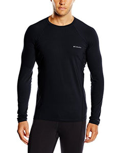 Midweight Stretch Baselayer Top by Columbia