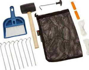 Tent Accessory Kit by Chinook