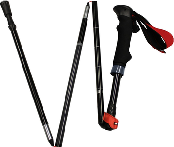 Collapsible Walking Stick by Rockwater Designs