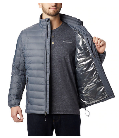 Voodoo Falls 590 TurboDown™ Jacket by Columbia