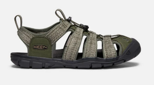 CLEARWATER CNX Men's Sandal by Keen